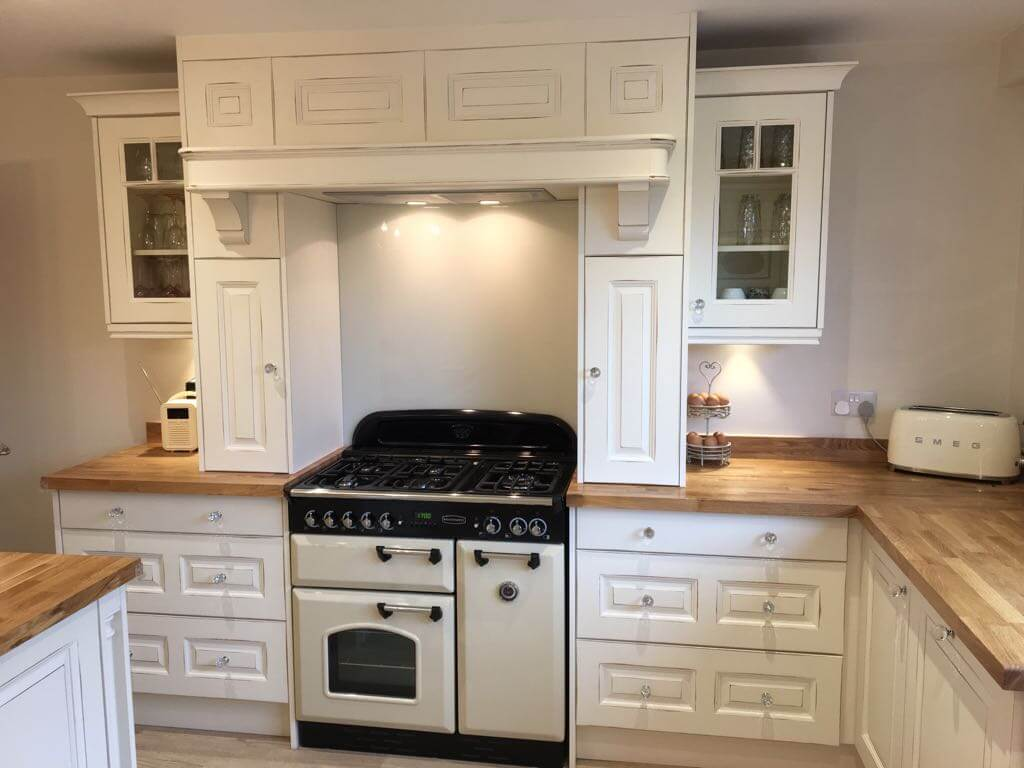 Recently fitted kitchens for Pictures of fitted kitchens