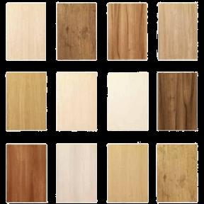 Door & Colour Ranges