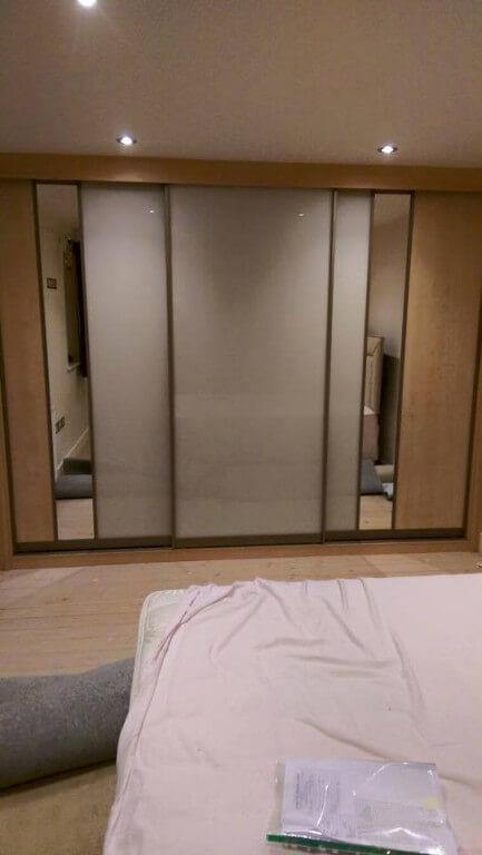 Sliding Door Wardrobes Nankivells