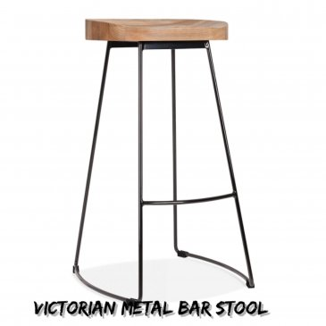 A bar stool isn't just a chair!